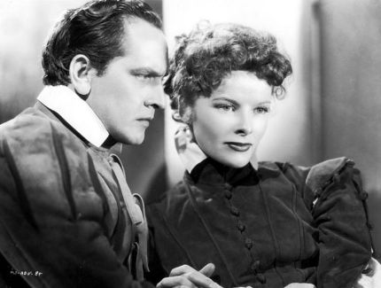 Image result for fredric march and kate hepburn