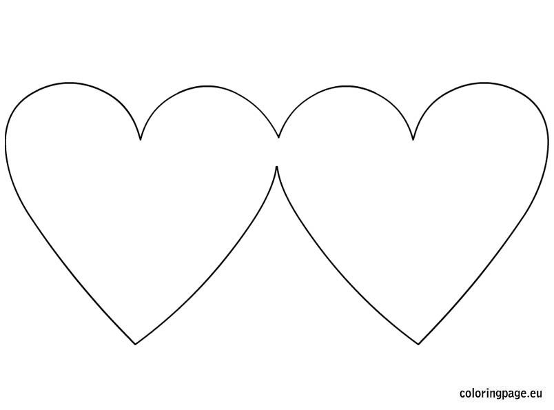 1000 images about valentine 39 s day on pinterest heart template