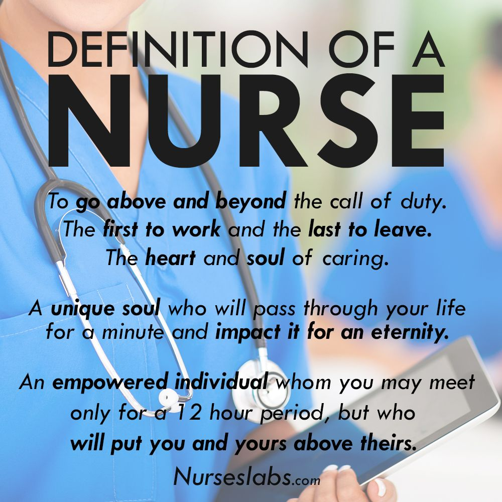 45 Nursing Quotes to Inspire You to Greatness Define