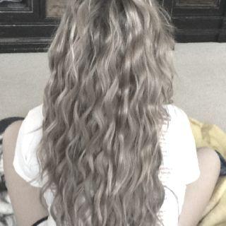 crimped hair for wedding hair lusttt pinterest crimped hair crimping and envy