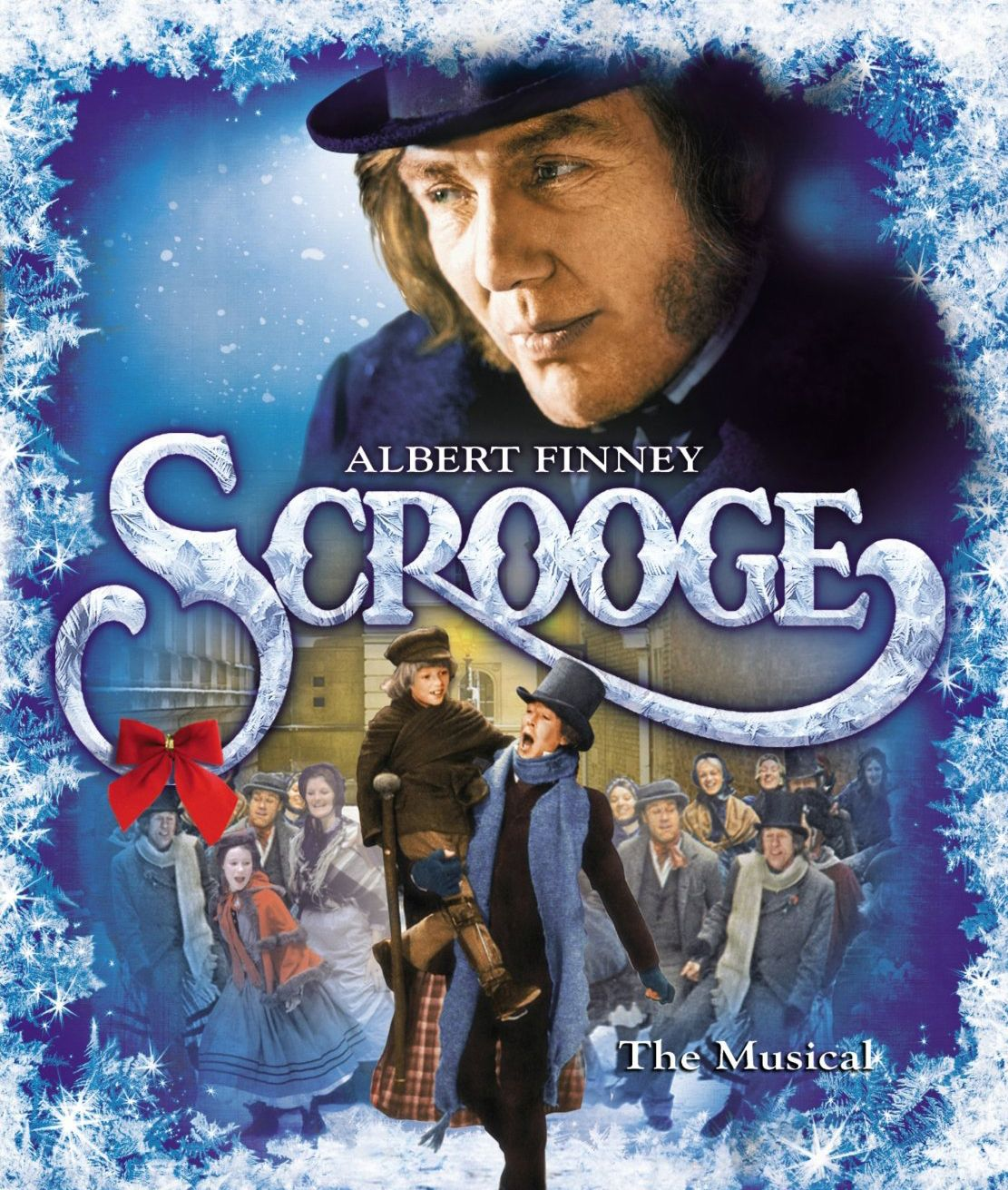 scrooge 1970 Scrooge is a 1970 musical film adaptation