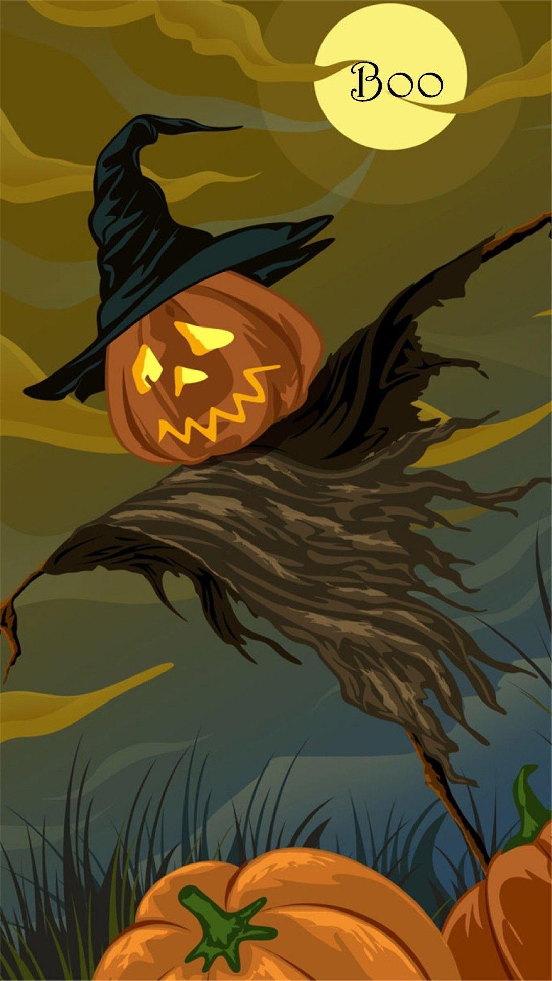 iPhone Wallpaper Halloween Wallpaper! Pinterest