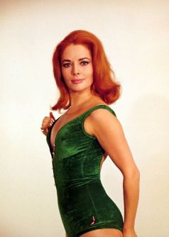 Image result for KARIN DOR IN YOU ONLY LIVE TWICE