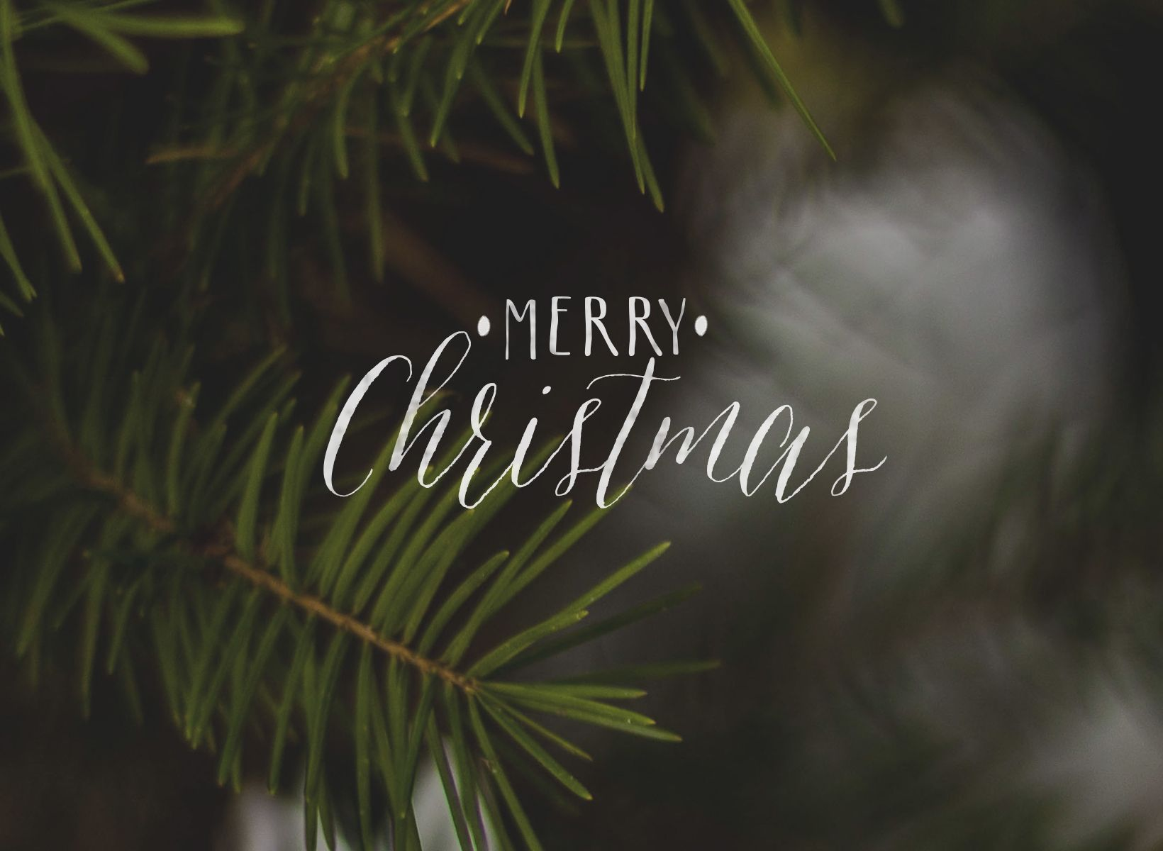 Free Desktop Background for some Christmas joy. Check out