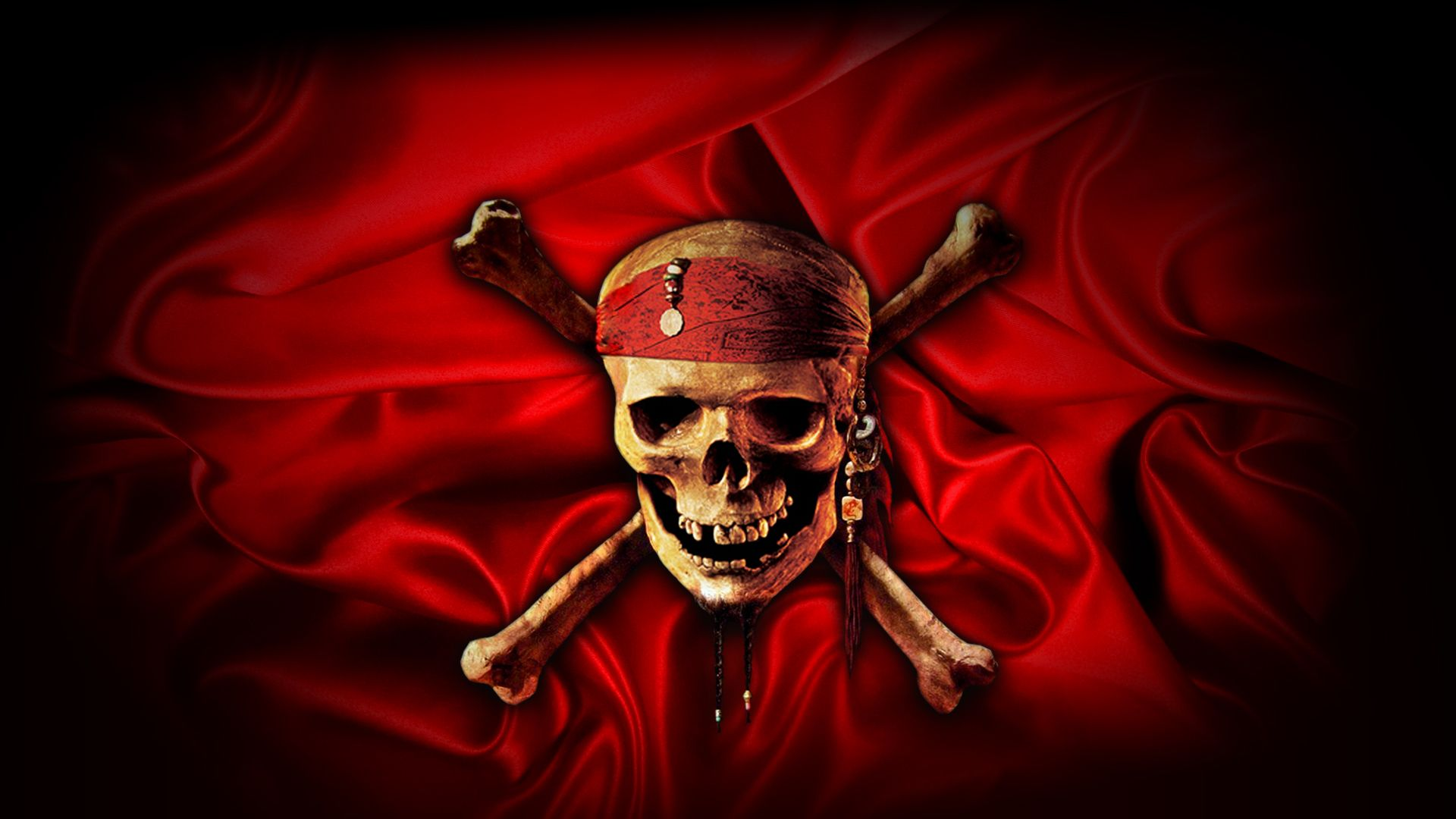 movie pirates of the caribbean: at world's end skull crossbones