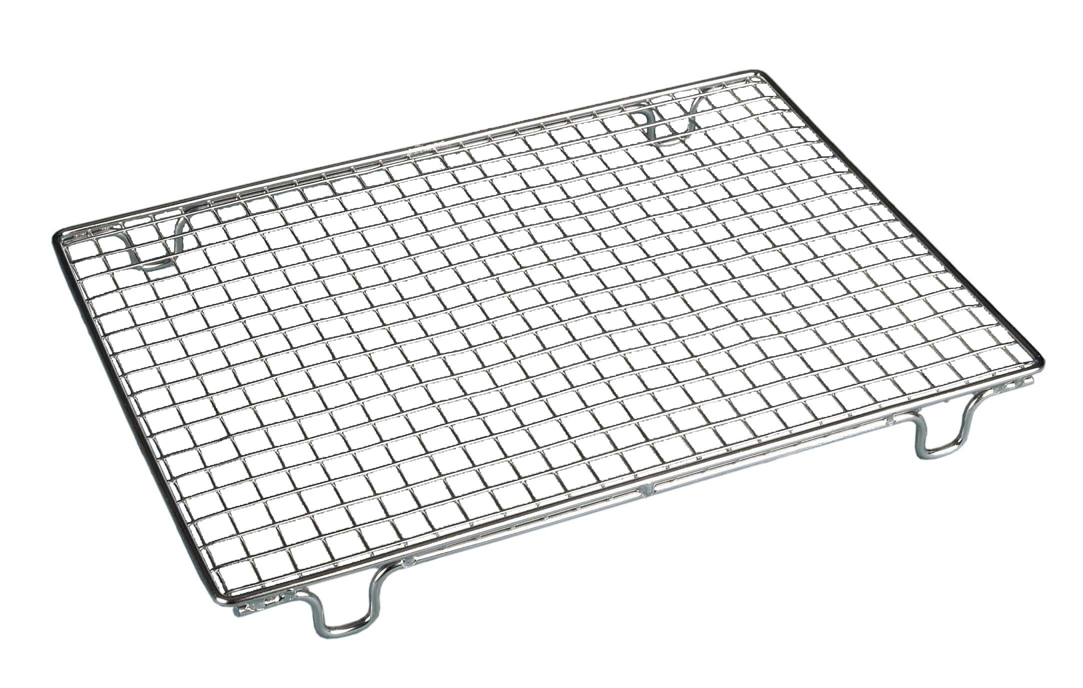 Longlife Heavy Duty Stainless Steel Cooling Rack 31 L