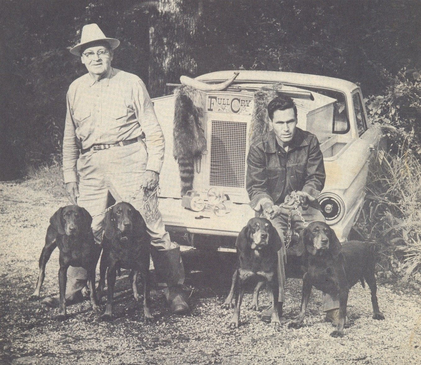 vintage hunting pictures Google Search DECOR