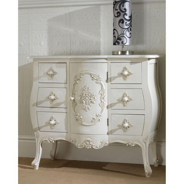 french style dresser stunning home style Pinterest