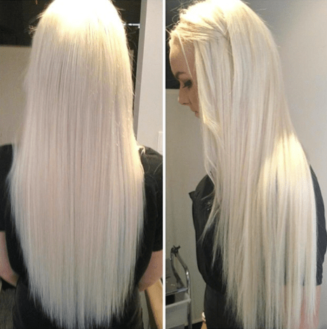 long platinum white blonde hair ƁԼƠƝƊiЄ pinterest white blonde hair white blonde and