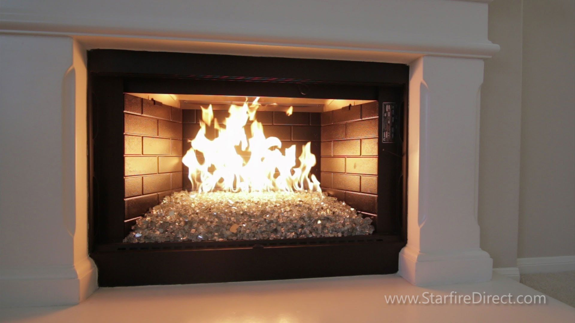 Looking For A Great Way To Spruce Up Your Gas Burning