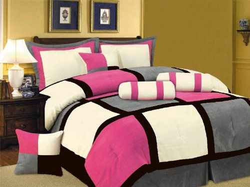 When It Comes To Bedroom Decor Hot Pink Is No Longer Just For Little S