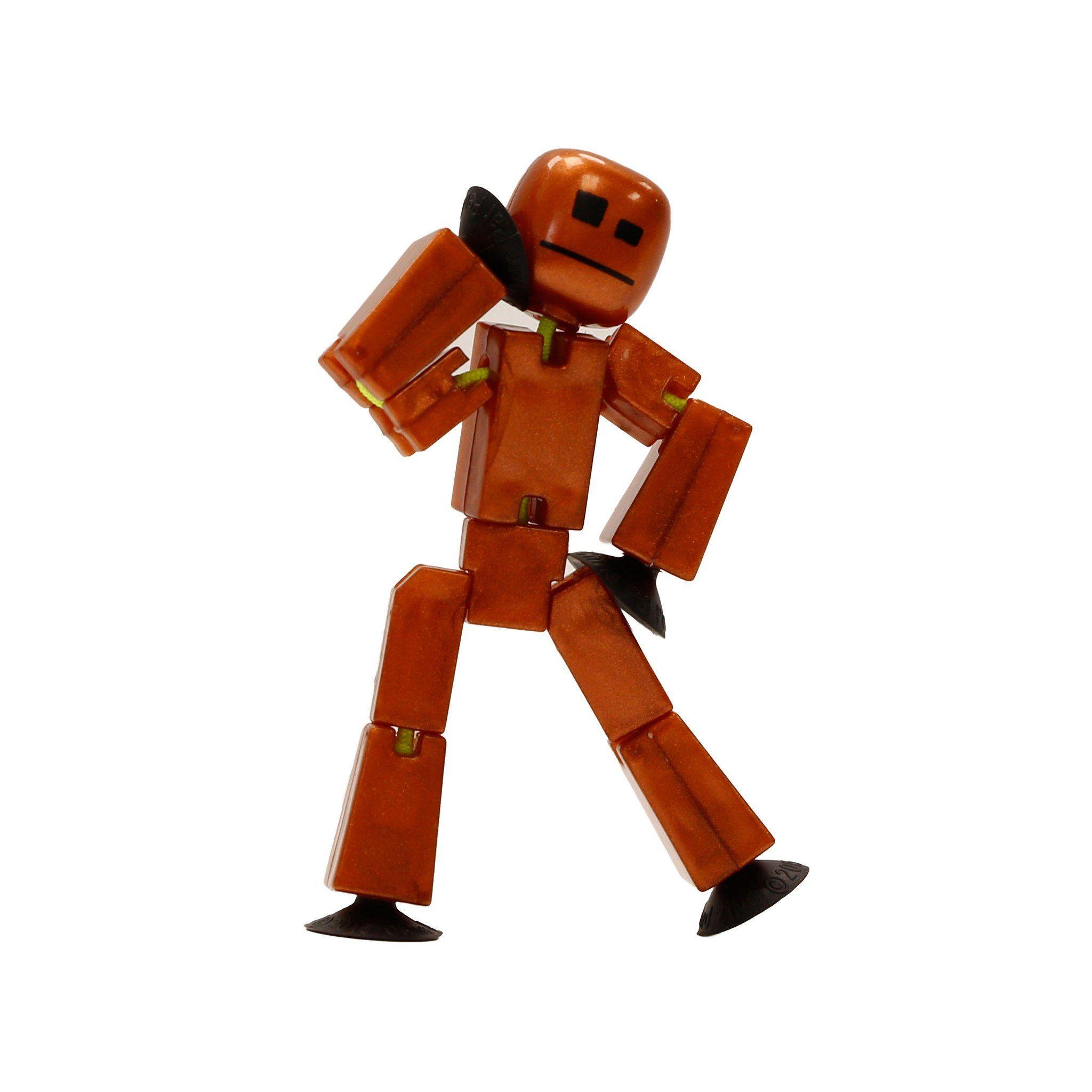 Stikbot Metalbots Stikbot Turns Kids Into Creative