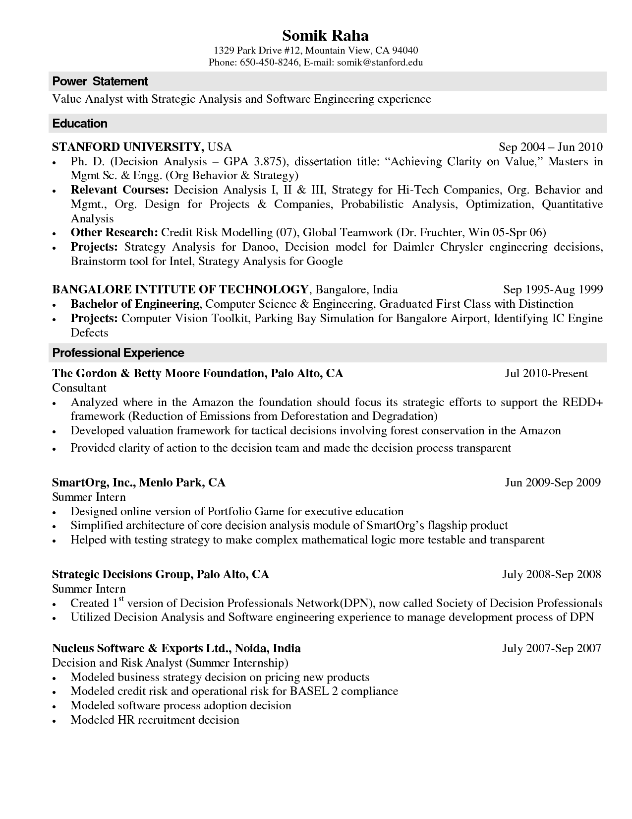 computer science resume samples template entomology scientist resume