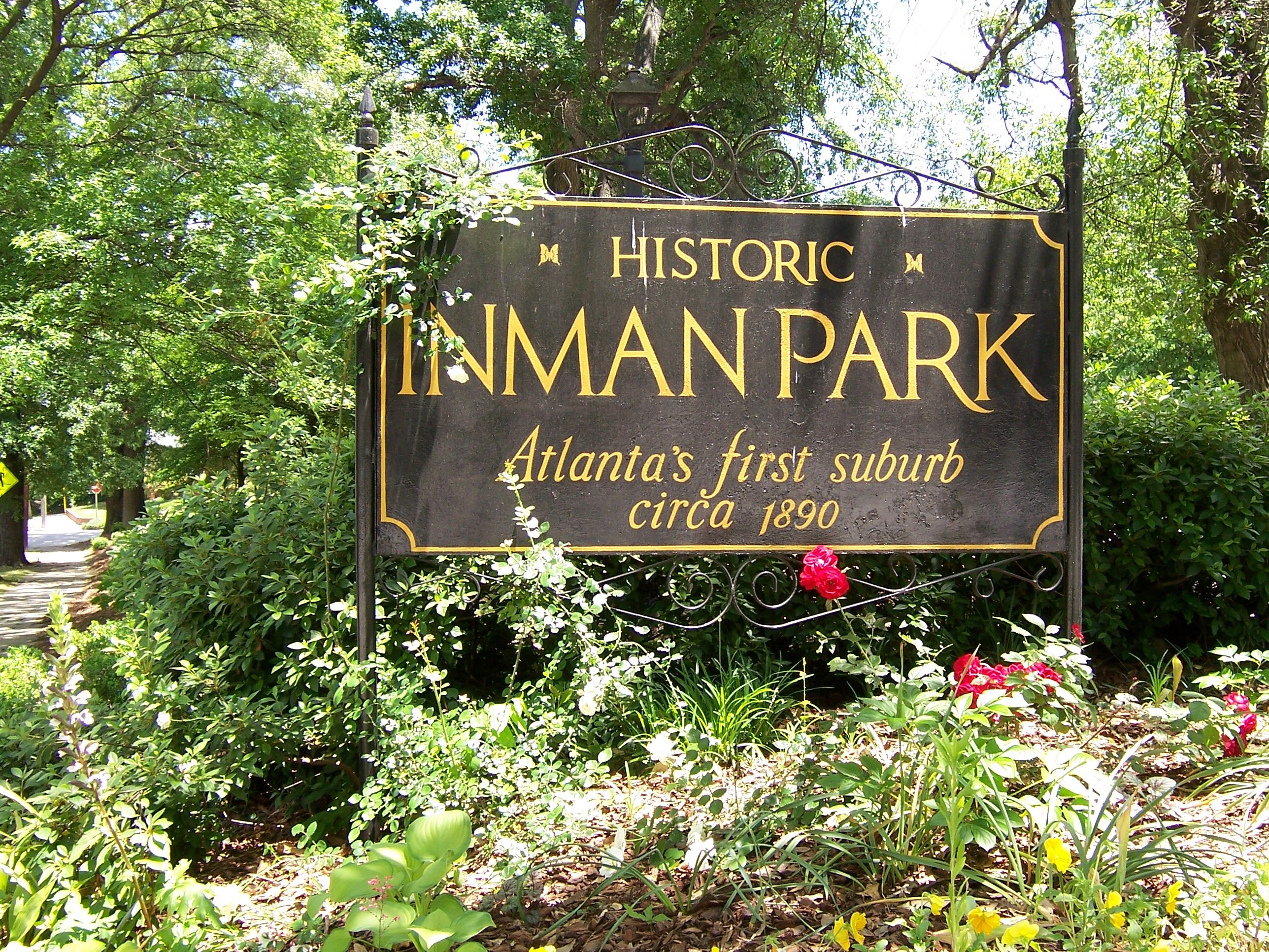to Atlanta's Inman Park. Search now for classic