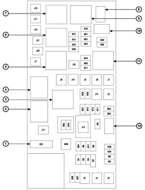 2006 Jeep Commander Fuse Box Diagram Jpeg  http