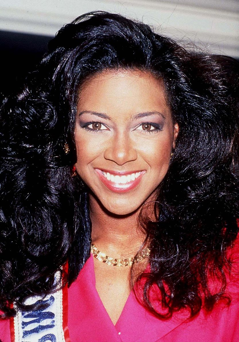 kenya moore Kenya Moore Measurements
