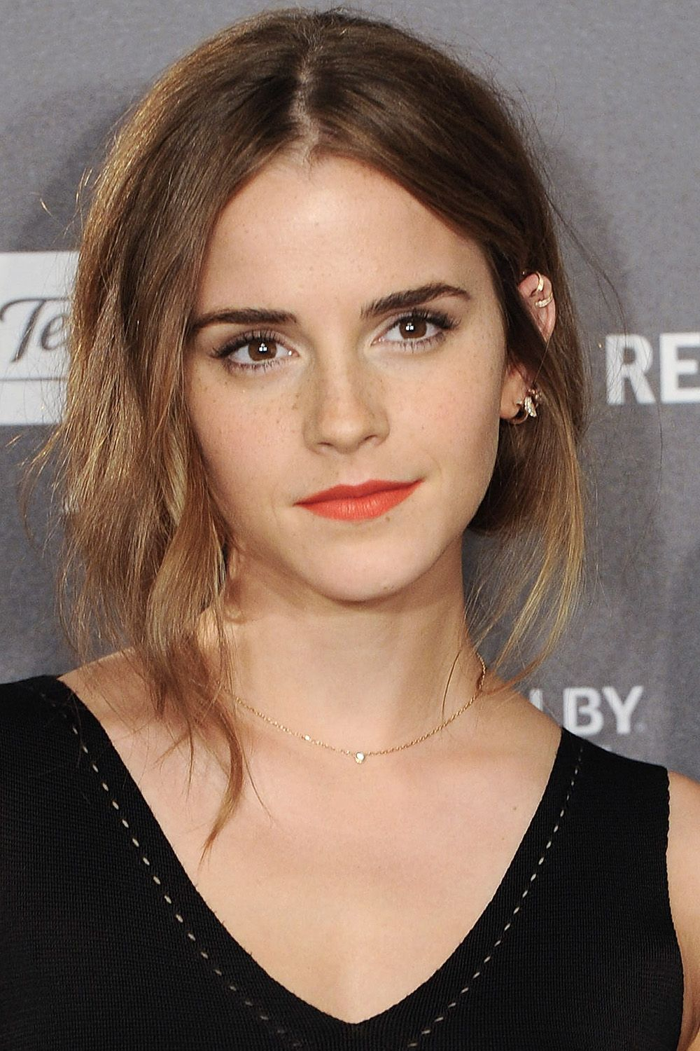 Emma Watson's Best Hair Moments Of All Time Emma watson