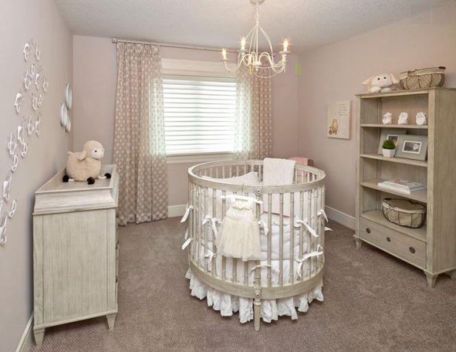 21 Kick Ass Furniture Baby Cribs