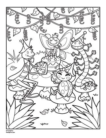 1000 images about colouring in pages on pinterest berenstain