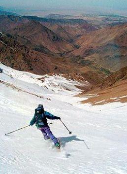 """Képtalálat a következőre: """"ski resort morocco"""""""