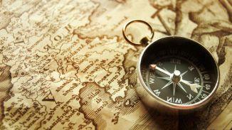 Resultado de imagen para map compass