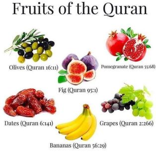Image result for quran superfood