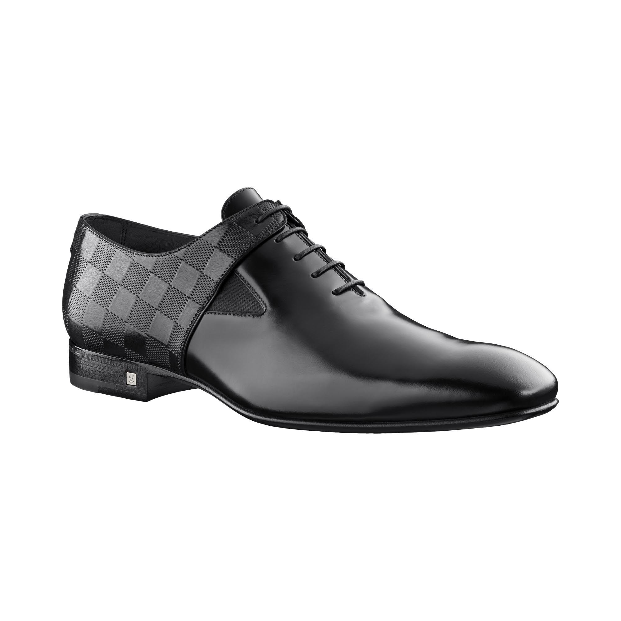 Louis Vuitton Cool Men's Shoes Men's shoes Pinterest