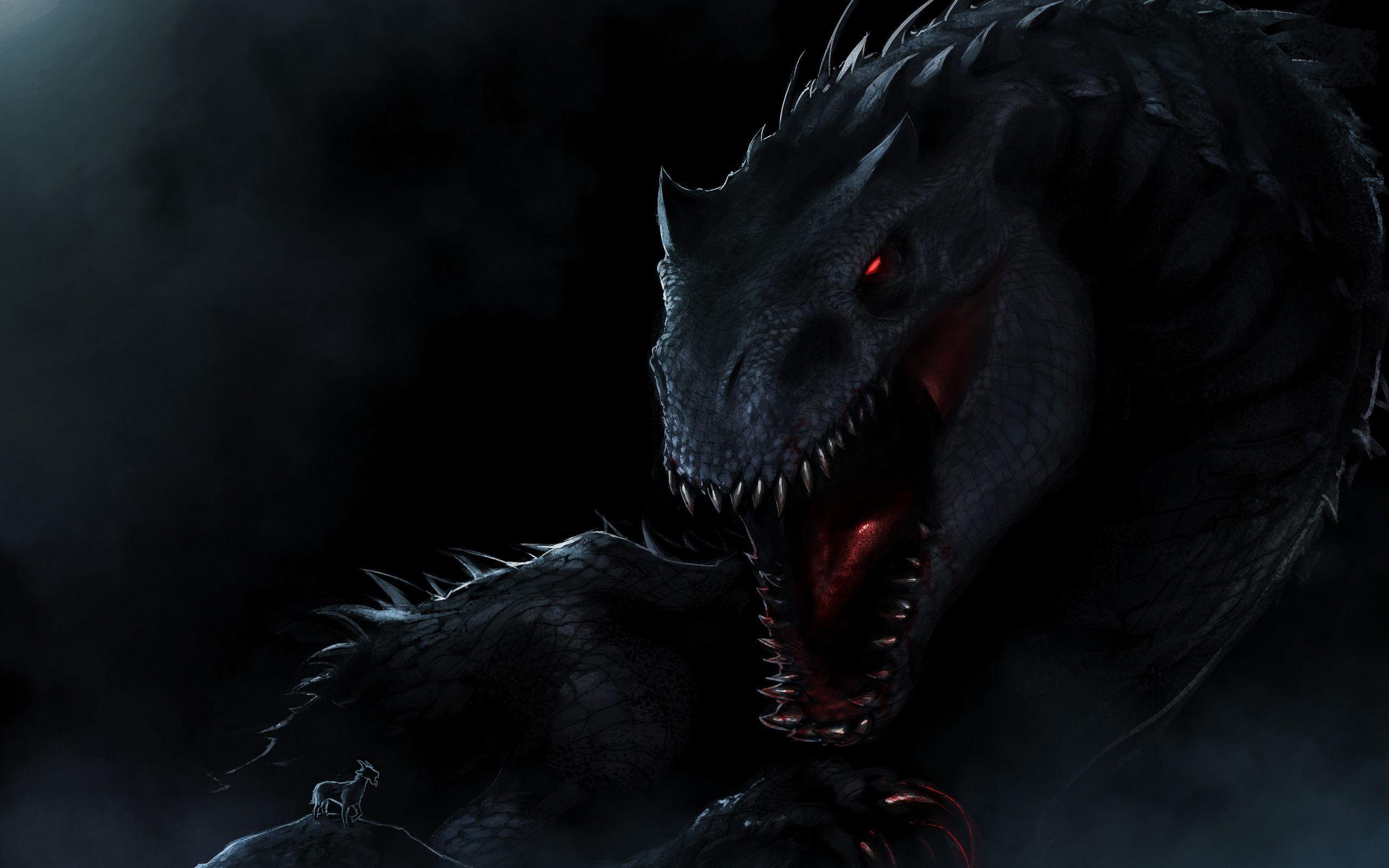 Jurassic World Indominus Rex Fan Art Wallpaper HD Download