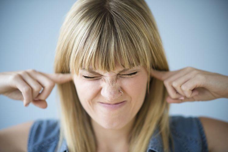 resultado de la imagen de ruido y Fibromialgia