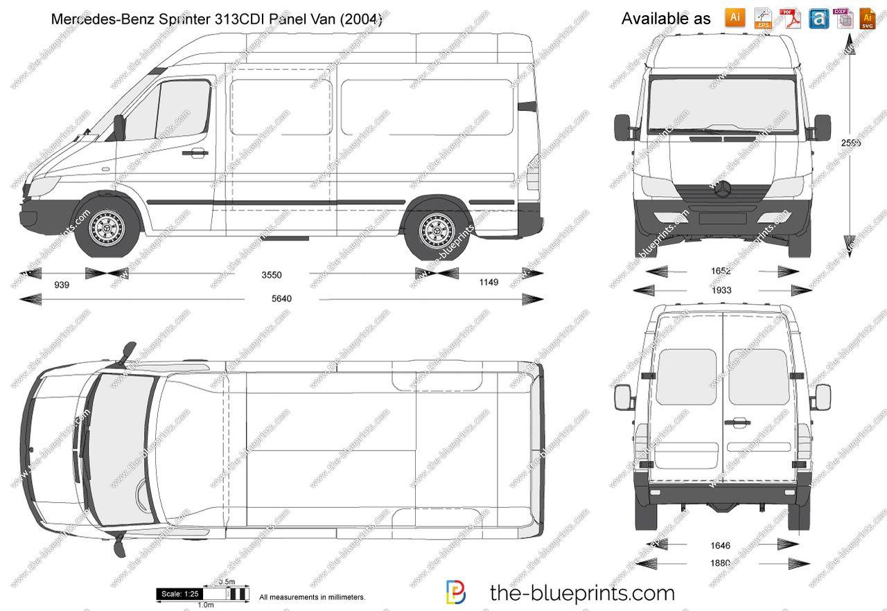 Sprinter Rv Vans