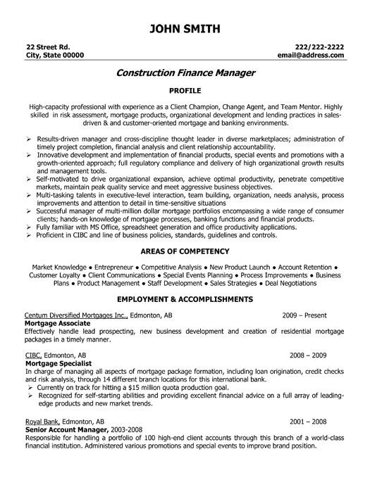 sample construction resume images about best construction resume