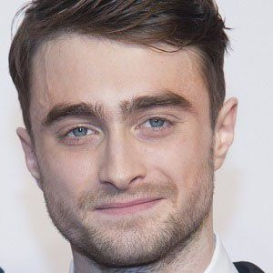 Daniel Radcliffe - Bio, Facts, Family | Famous Birthdays ...