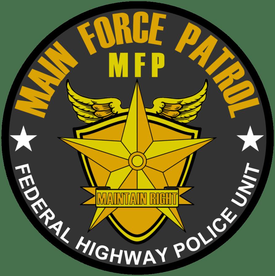 mad max mfp logo vector Google Search V8 Interceptor