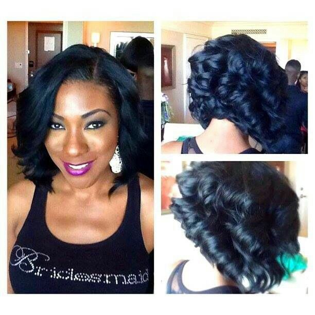 Best 25 Black  hairstyles  updo  ideas on Pinterest