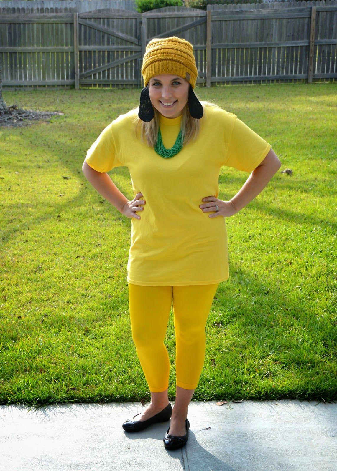 Diy pluto costume for adult Disney Halloween Parker
