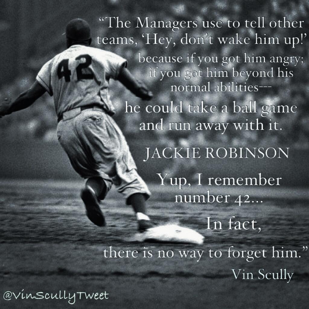 Vin Scully On