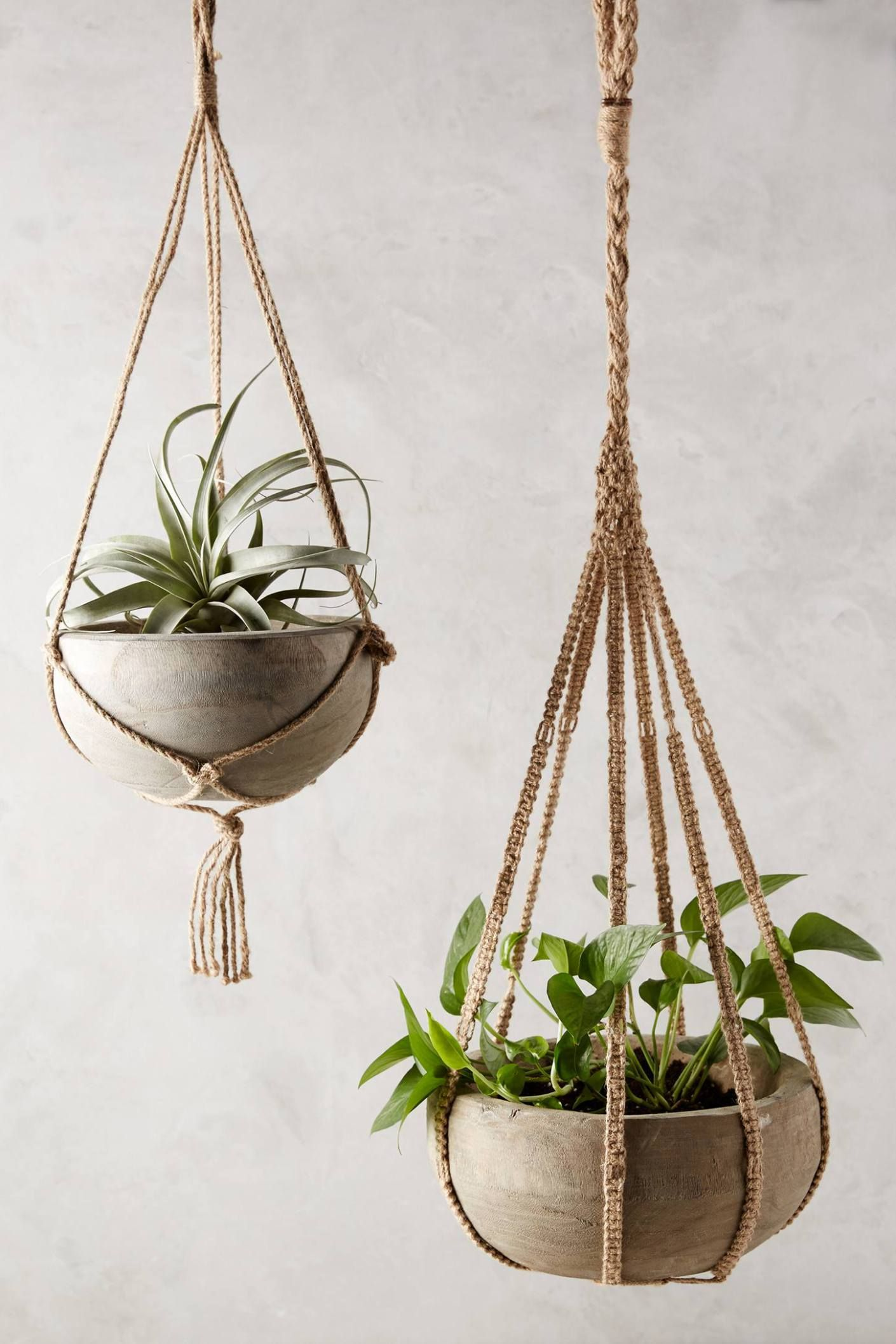 Anthropologie's New Arrivals Home & Decor Planters