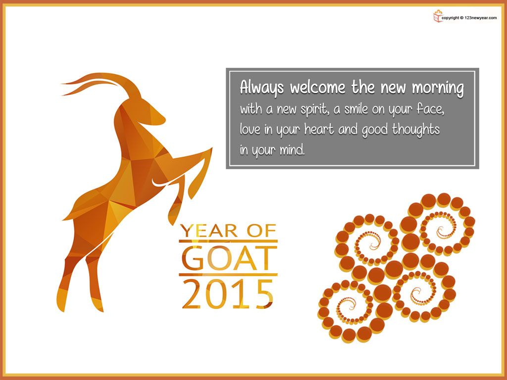 year of the goat wallpaper | chinese new year | pinterest | goats