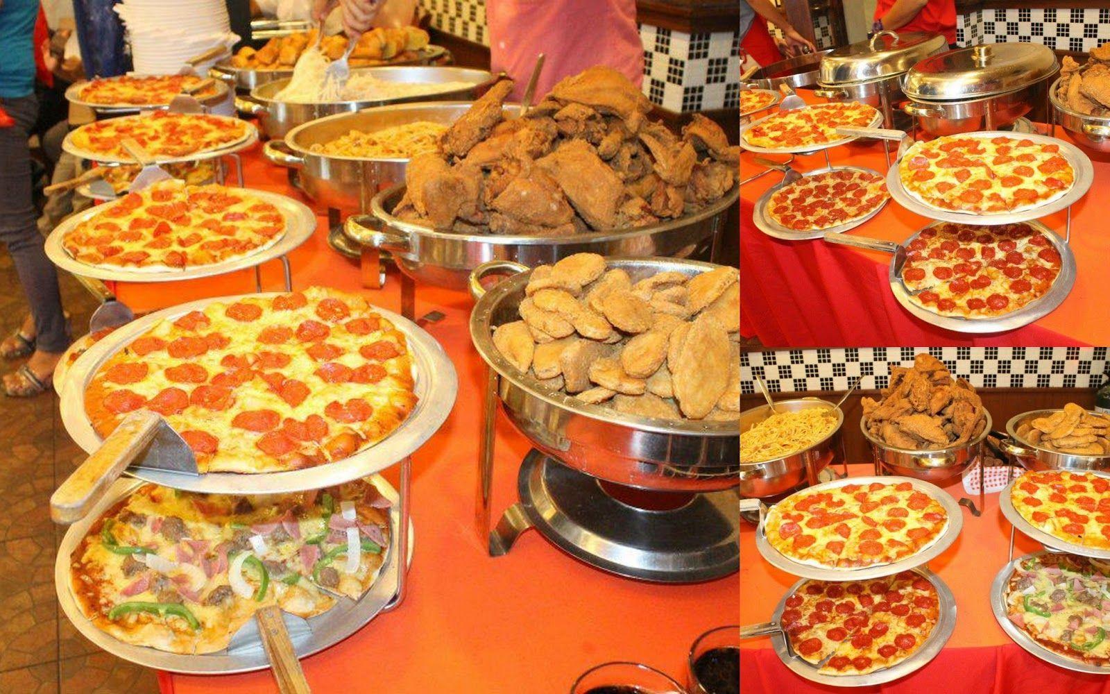 kids food buffet Google Search Marina's Birthday