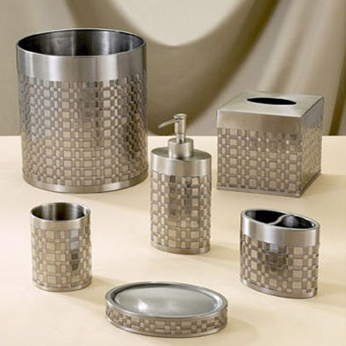 bathroom accessories - cheap bathroom accessory sets | bath