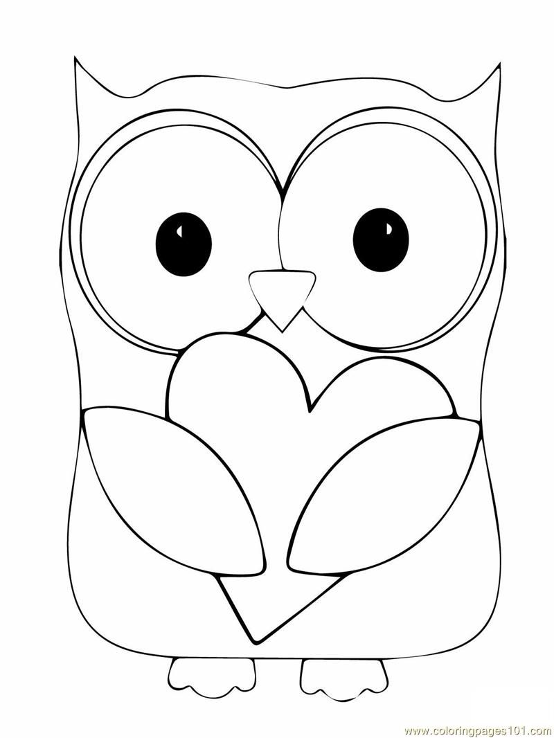 coloring pages owl coloring pages and cute owl on pinterest
