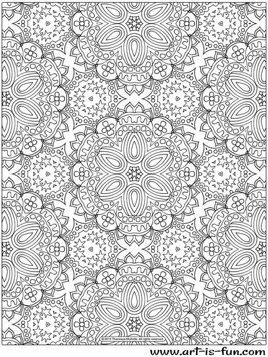 coloring pattern adult colouring page adult coloring free printable