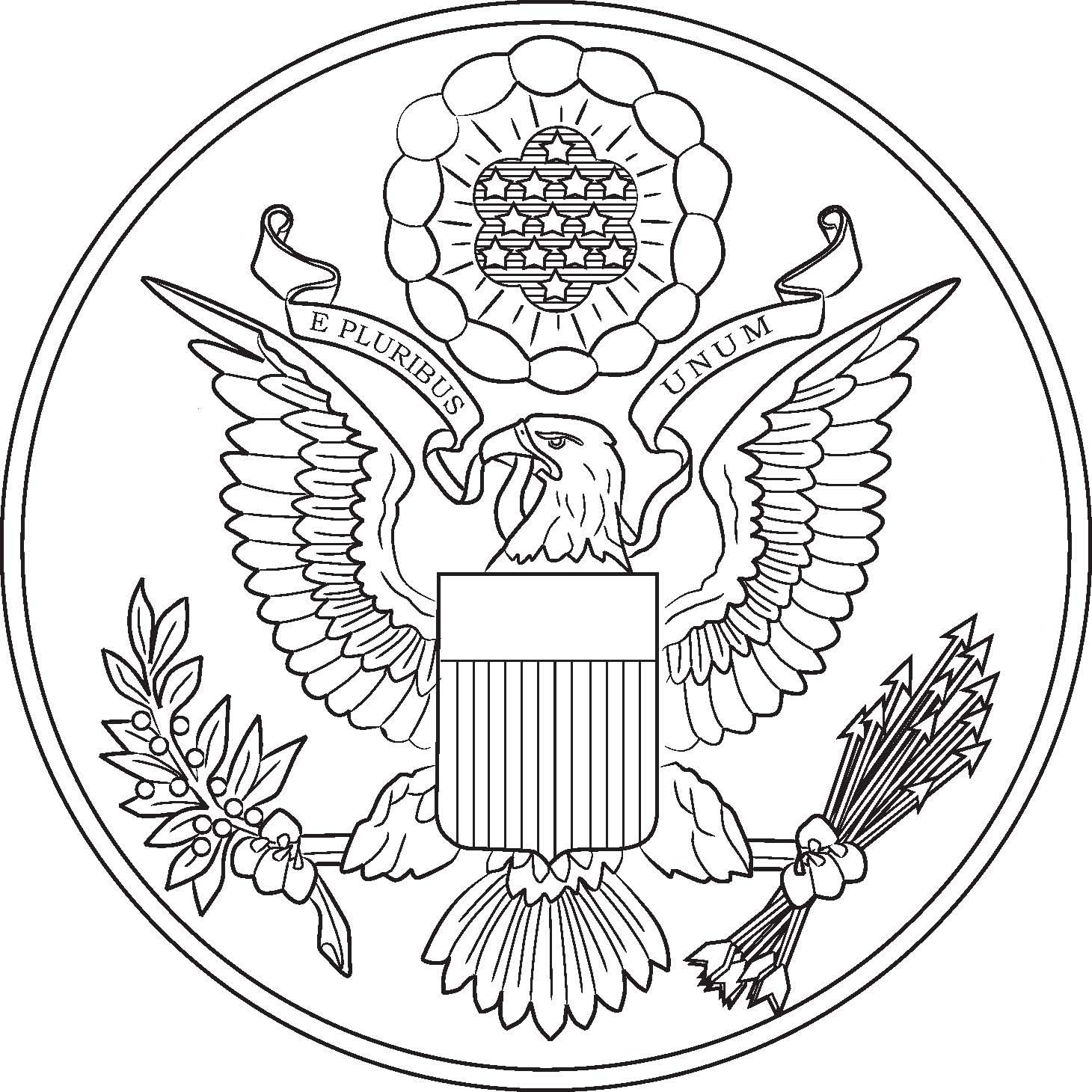 Coloring Pages Washington Dc Coloring Pages