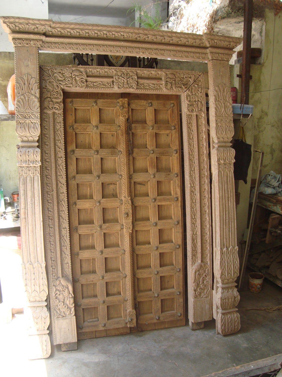 antique door for sale aroun 150 years ancient doors with