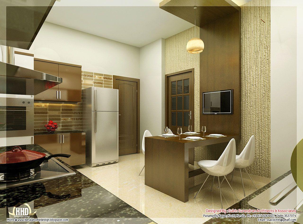 beautiful interior design ideas kerala home design floor