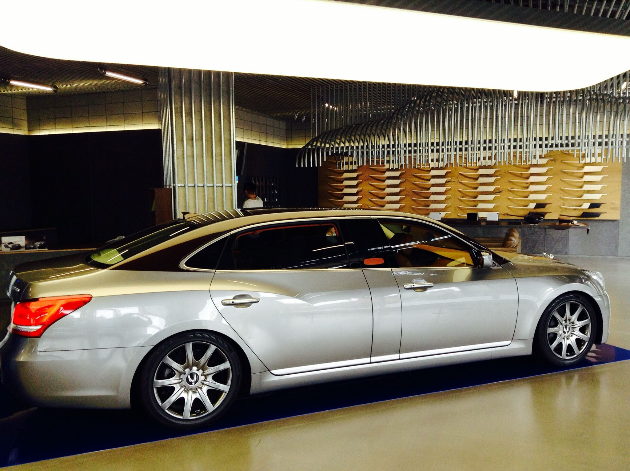 13 best Hyundai Equus by Hermes images on Pinterest