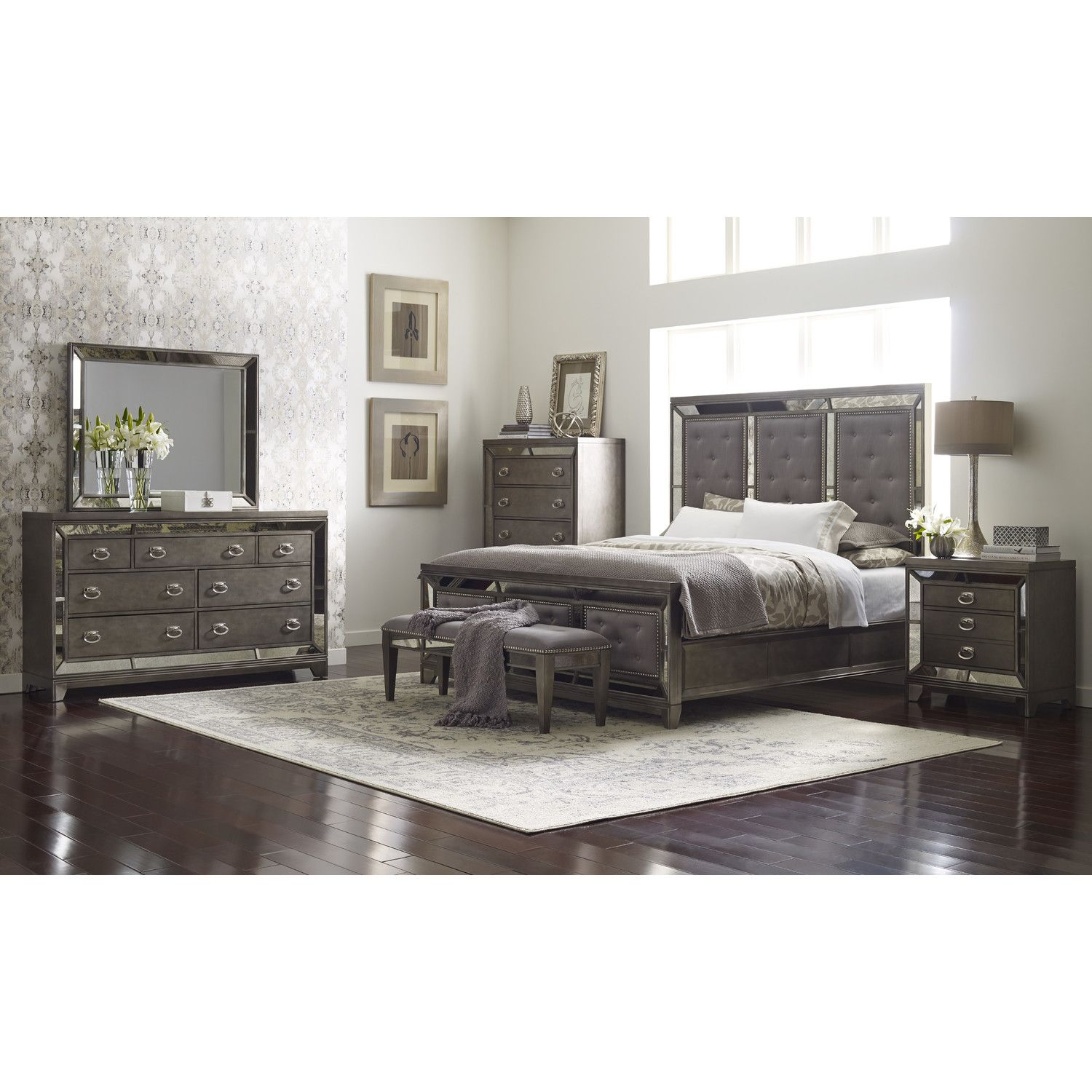 shop wayfair for bedroom sets to match every style and budget