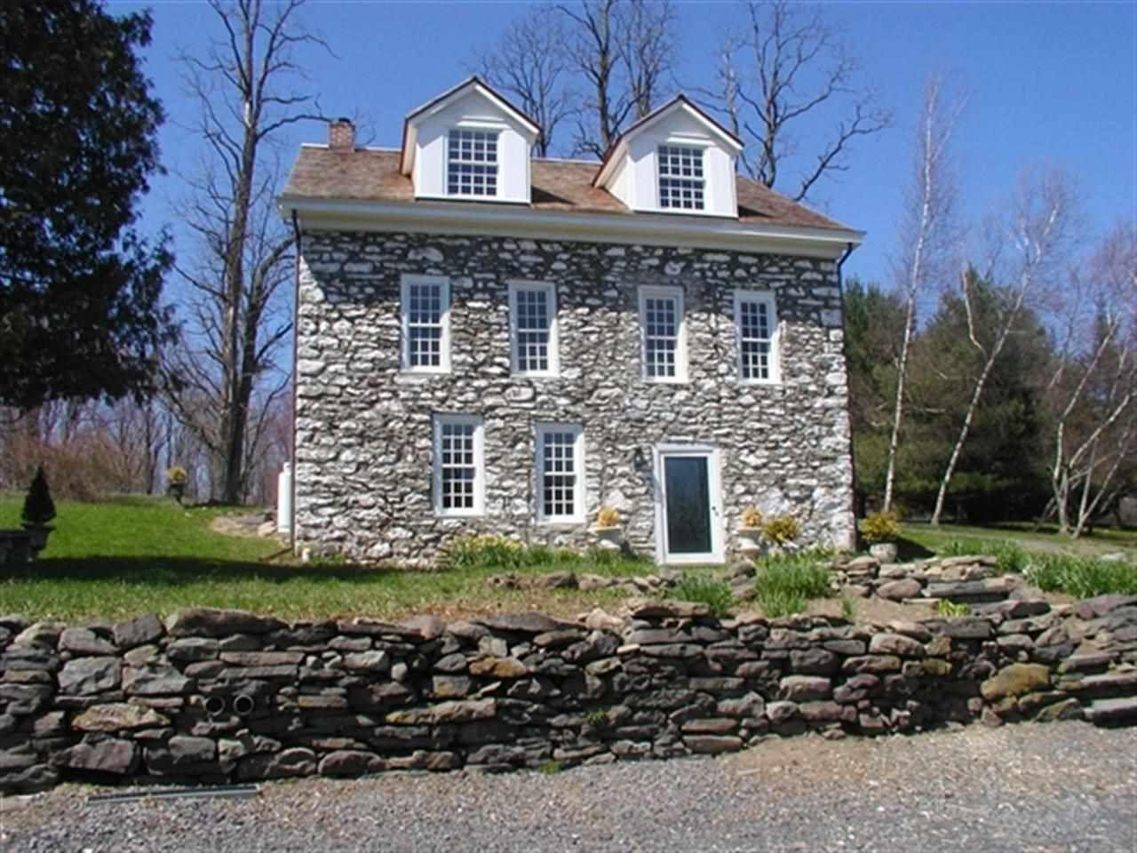 46 whitelands road stone ridge ny Catskills Stone Houses