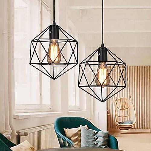 rustique moderne contemporain traditionnel classique lampe suspendue pour salle de sejour chambre a coucher salle de bain cuisine salle a