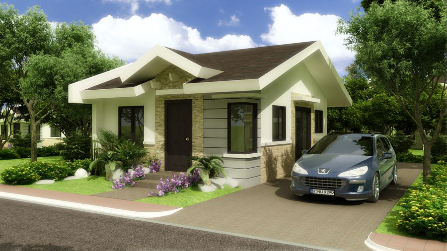 Bungalow Modern House Plans Amazing House Plans